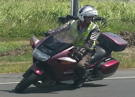 Learn2ride-roadcraft courses and training Brett Hoskin 0447714336
